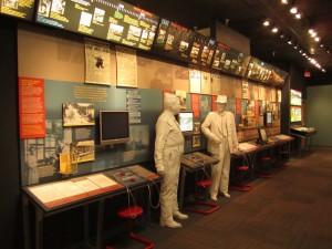 Bradbury History Gallery