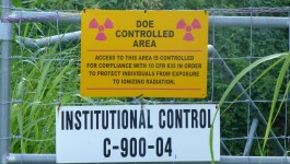 DOE Controls at Paducah Gaseous Diffusion Plant