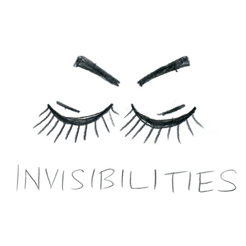 Map Icon: Invisibilities