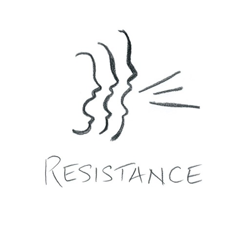 Map Icon: Resistance
