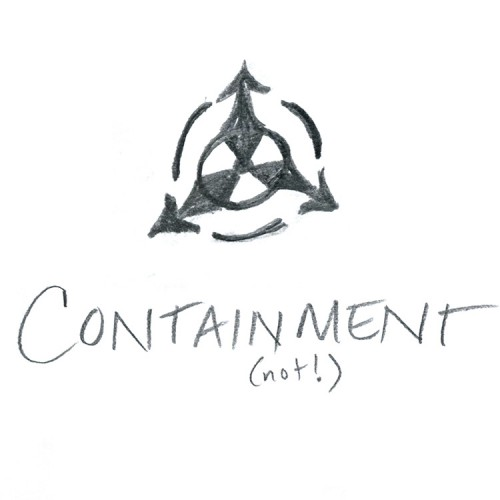 Map Icon: Containment