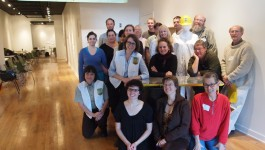 Illinois Charrette Group Photo