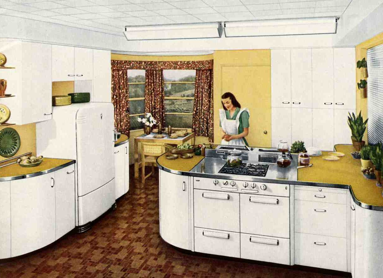 How To Be Uncertain Or My Cold War Kitchen Cabinets National Toxic Land Labor Conservation Service